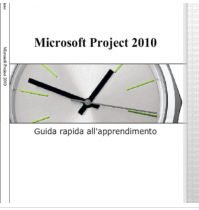 Manuale in italiano di Microsoft Project 2010