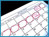 calendar-red-cicrcles