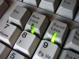 Scorciatoie di tastiera per ProjectLibre
