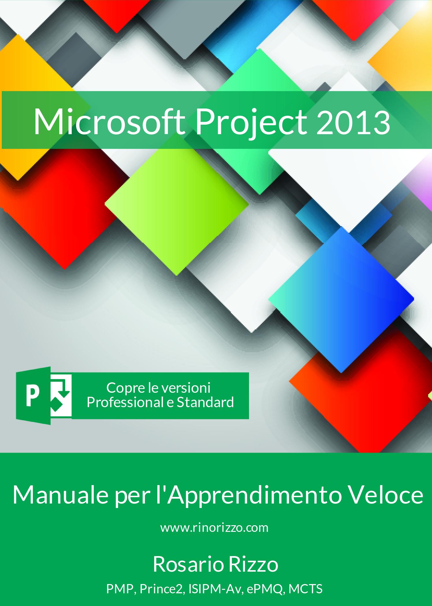 manuale in italiano di microsoft project microsoft project e rh rinorizzo com